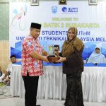 Kunjungan Universitas Teknikal Malaysia