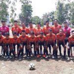Mendali Emas kejuaraan POPDA Surakarta